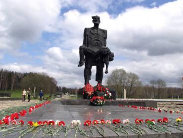 Экскурсия по маршруту Гродно-Хатынь-Минск-Гродно