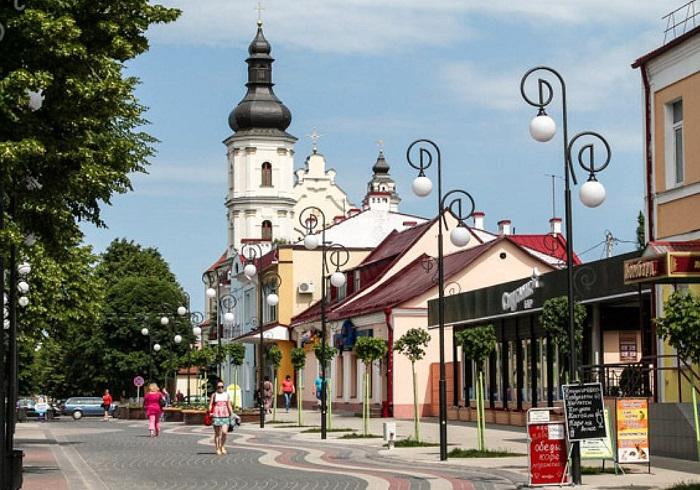 Экскурсия «Пинск – сердце Полесской земли»