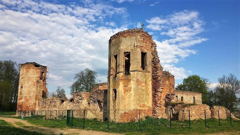 Экскурсия «Архитектурный клад земли Ошмянской»