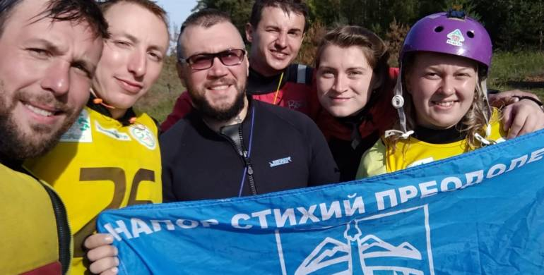 О нас пишут: команда России о международных соревнованиях по гребле на байдарках