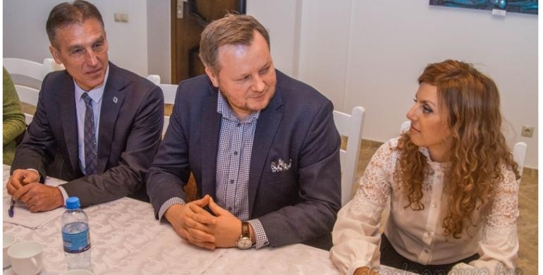 """""""Август Вело"""" – новый веломаршрут появится в Гродно!"""