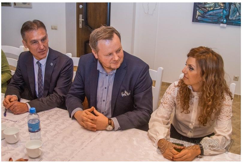 «Август Вело» — новый веломаршрут появится в Гродно!